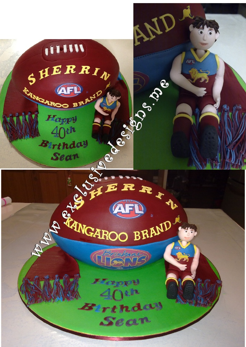 Special Occasion Amp Novelty Cakes